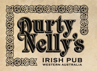 Durty Nelly\'s Irish Pub Perth